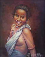 Fine art  - Kurathiby ArtistBinu Perukavu
