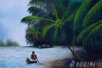 Fine art  - Boating 2