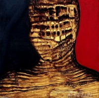 Fine art  - Alterbody series2by ArtistSajitha R Shankhar