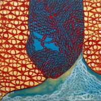 Fine art  - Alterbody series3by ArtistSajitha R Shankhar