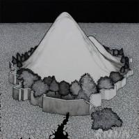 Fine art  - Promised landby ArtistJiji George