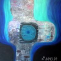 Fine art  - Mindscape by ArtistK Jayakumar