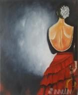 Fine art  - Hidden Beautyby ArtistAsha Suresh