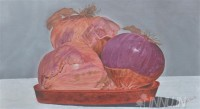 Fine art  - Beauty of Onionsby ArtistSai Kumar