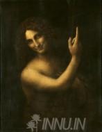 Fine art  - St. John the Baptistby ArtistLeonardo da Vinci