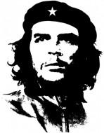 Fine art  - Che Guevaraby Artist