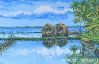 Fine art  - Reflectionby ArtistMartin