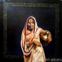 Fine art  - Bodhuby ArtistKankana Pala